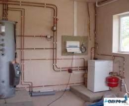 Водоснабжение в домах и коттеджах